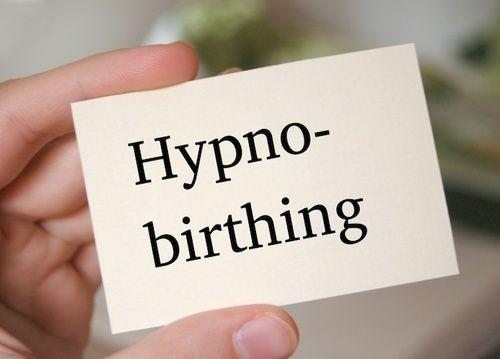 Ipnosi in gravidanza