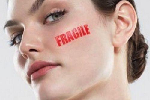 Cause, trattamenti e rimedi per la pelle sensibile