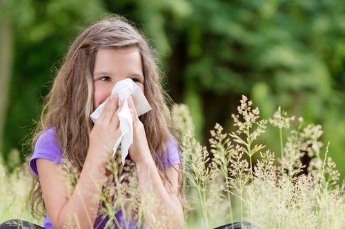 Rimedi naturali contro l'allergia