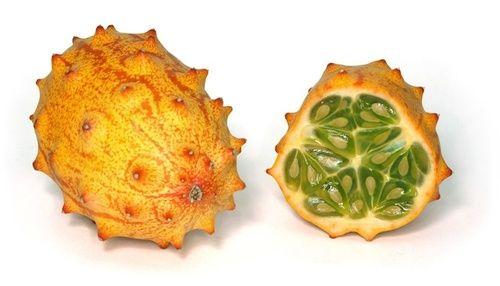 Kiwano, frutto speciale