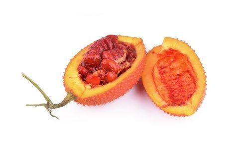 Gac, frutto speciale