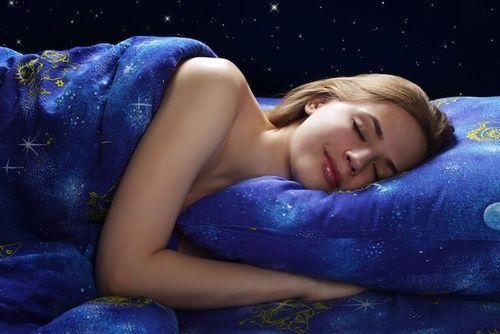 Sonno, rimedi naturali