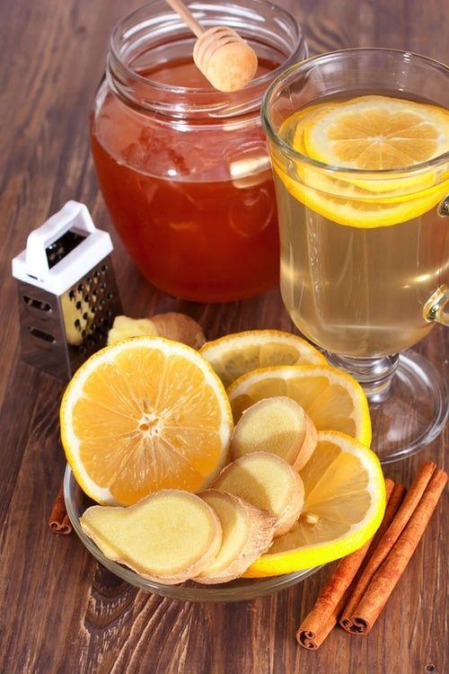 Limone nell'alimentazione per il vomito