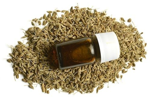 Olio essenziale di anice verde