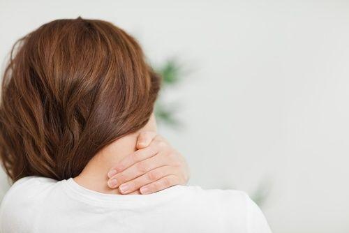 Cervicale, rimedi naturali