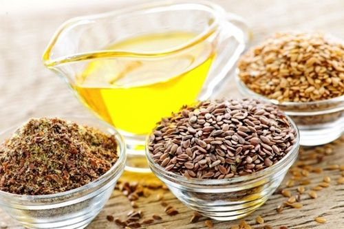 Semi oleosi tra gli integratori alimentari di fosforo
