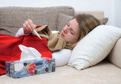 Influenza, rimedi naturali
