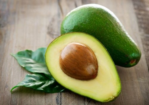 Avocado tra i cibi antiossidanti