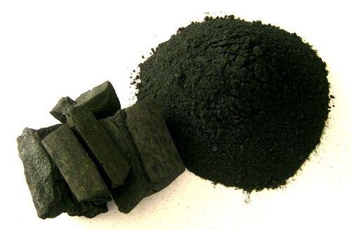 Carbone vegetale, proprietà e controindicazioni