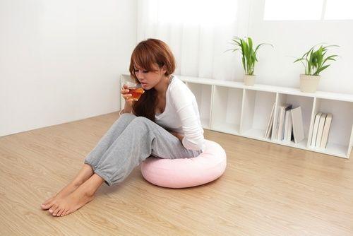 Rimedi naturali contro i dolori mestruali