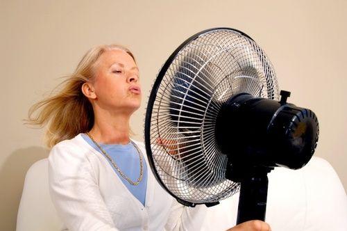 Rimedi disturbi della menopausa