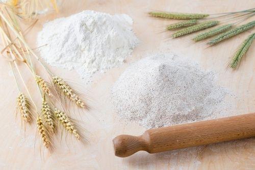 Farina di grano, integratore di vitamina B1