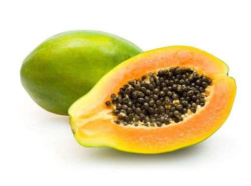 Papaya, proprietà e benefici
