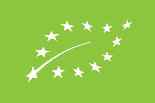 Logo europeo certificazione biologica