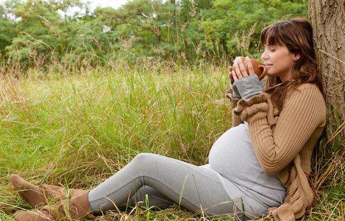 Prodotti naturali in gravidanza