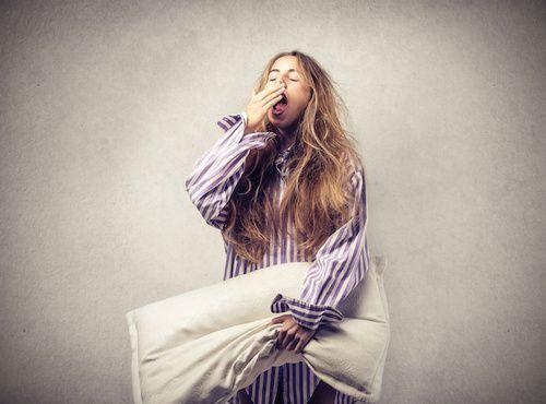 Insonnia, rimedi fitoterapici