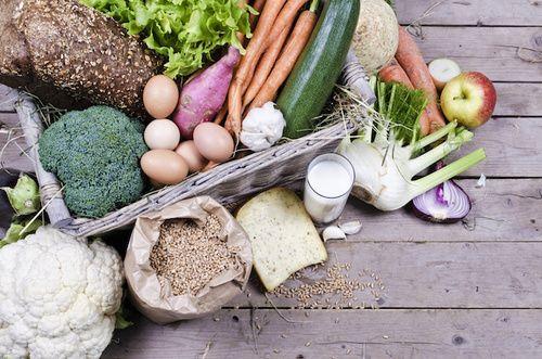 Dieta contro i calcoli biliari