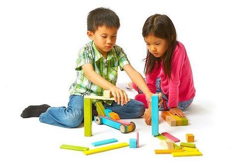 Giocattoli da costruire