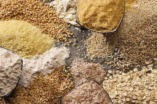 dieta a base di cereali integrali