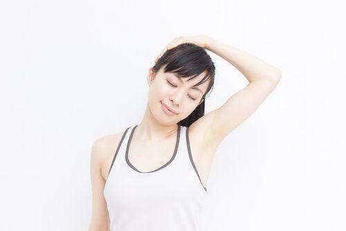 Esercizi contro il torcicollo