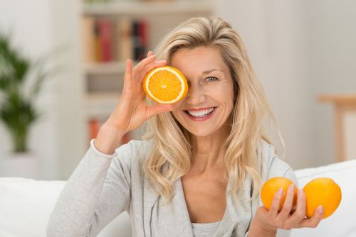 Alimentazione contro l'invecchiamento