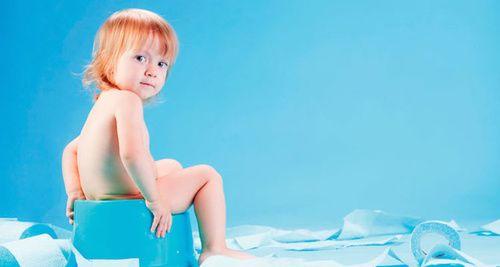 Stitichezza nei bambini