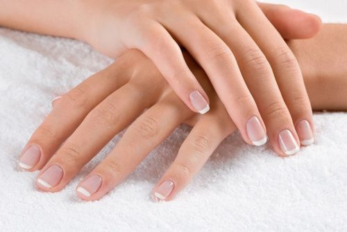 Rimedi naturali per le unghie