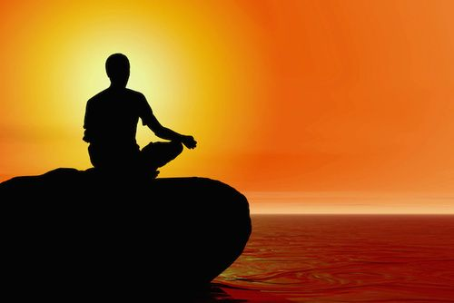 Meditazione osho