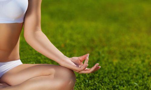 Mantra, yoga e meditazione contro le malattie