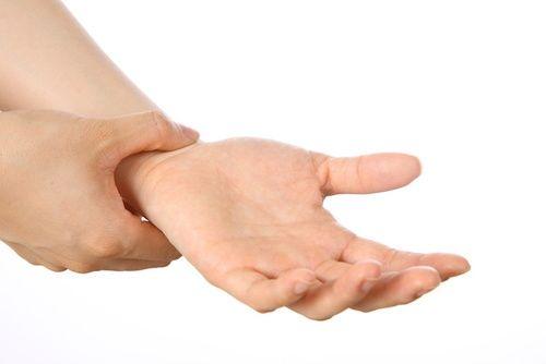 Massaggio do-in