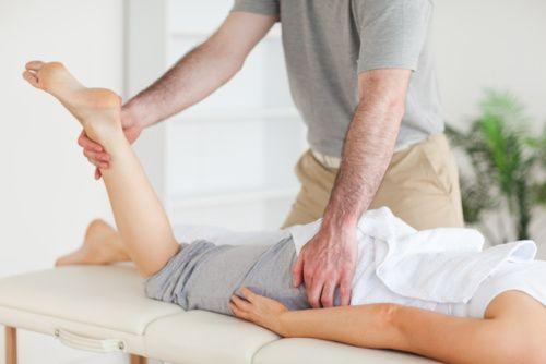 Massaggio Ortho-Bionomy