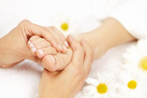 Massaggio zonale