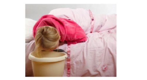 Vomito - Farmaci per la Cura del Vomito