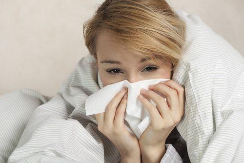 Raffreddore, tutti i rimedi