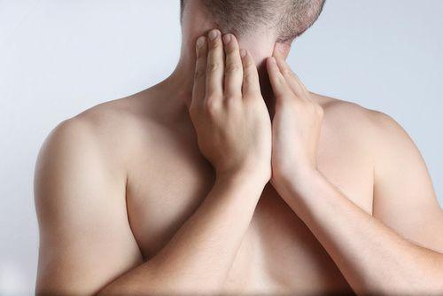Benessere per la tiroide