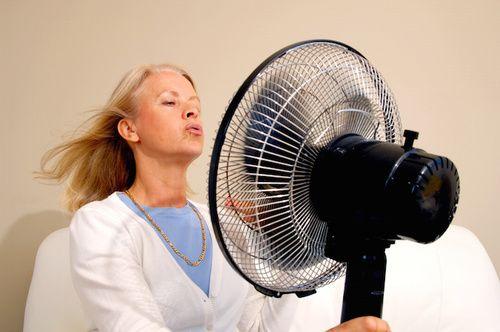 Disturbi menopausa