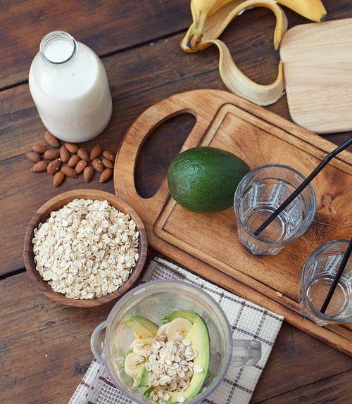 Alimenti che contengono vitamina B