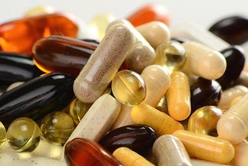 Eccesso di vitamina B da integratori