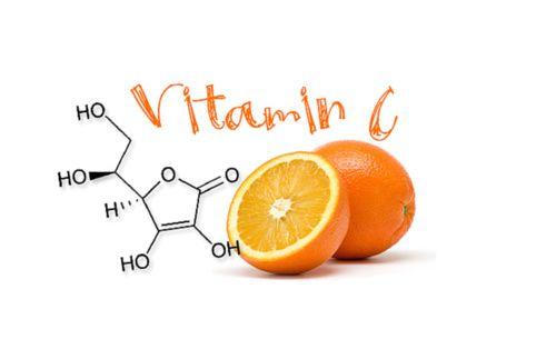 Eccesso vitamina C