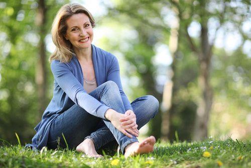 Menopausa e oligoterapia