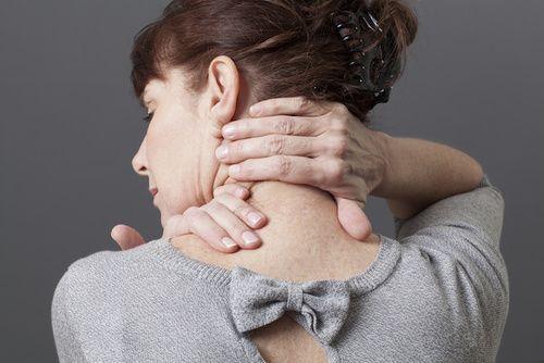 Massoterapia cervicale