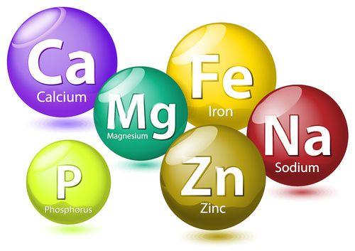 Minerali fondamentali
