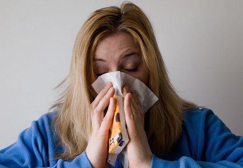 Stop allergie