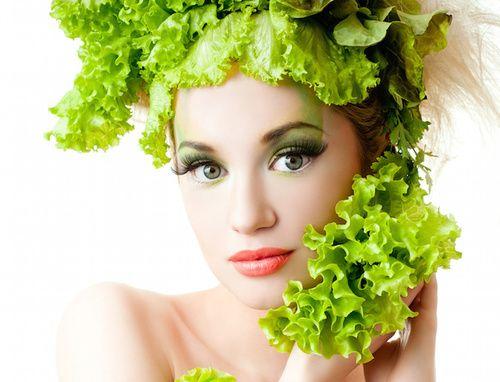 Alimenti per una pelle giovane