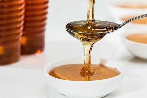 Miele, ricostituente naturale