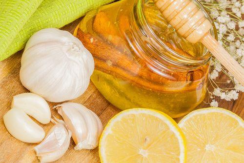 Alimenti per la febbre