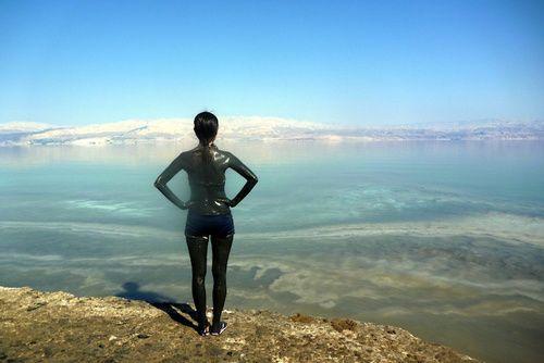 Fanghi del Mar Morto