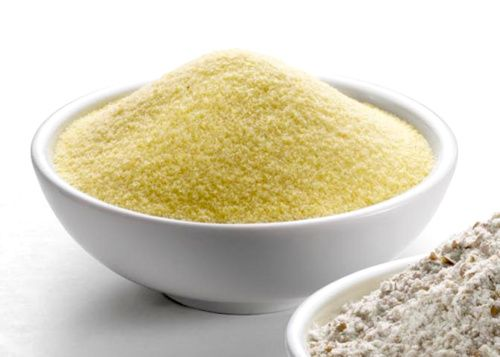Farina di semola di grano duro