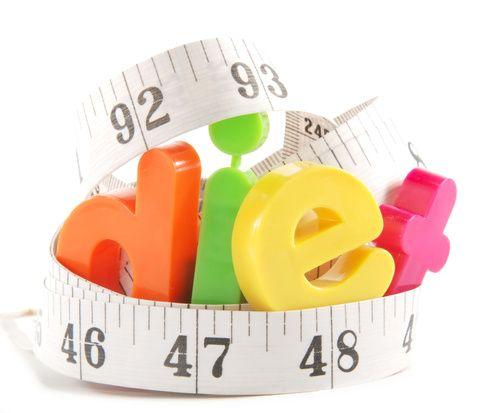 come calcolare i punti nella dieta punti