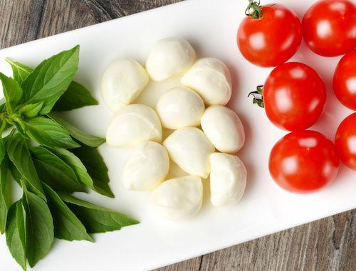 Dieta italiana